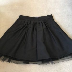Gap kids skirt!